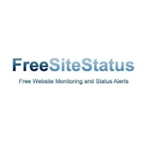 FreeSiteStatus