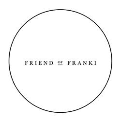 Friend of Franki logo