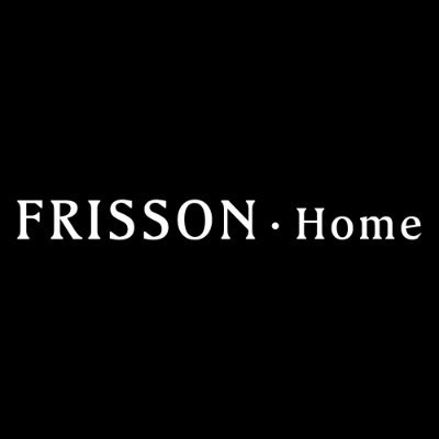 Frisson Home logo