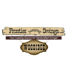 Frontier Swings logo