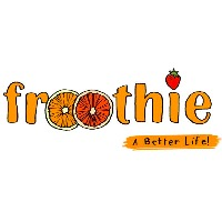 Froothie logo
