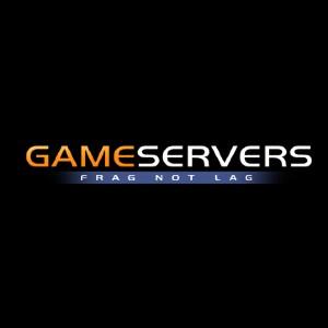 Gameserver logo