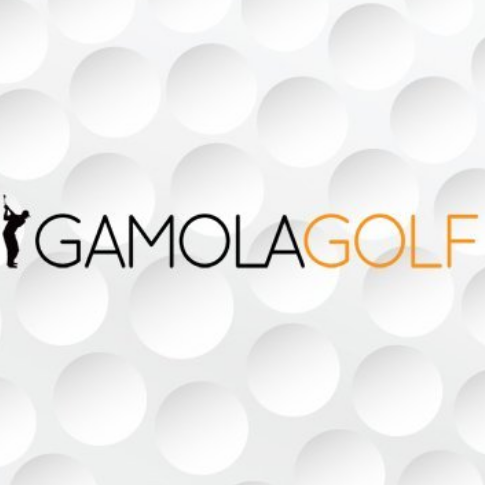 Gamola Golf logo
