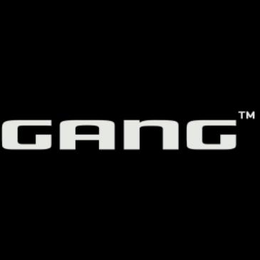 GANG logo