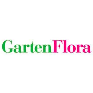 GartenFlora logo