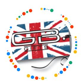 GB GIFTS logo