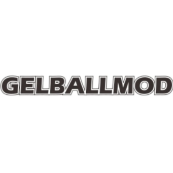Gelballmod