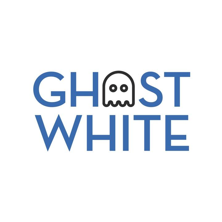 Ghost White logo