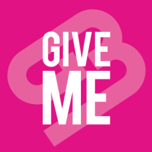 Give Me Cosmetics logo