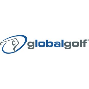 Global Golf logo