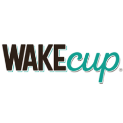 Global Wake Cup logo