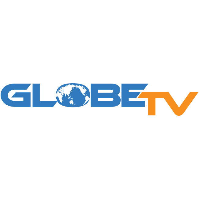 Globe TV logo