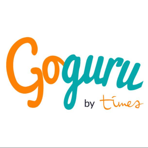 GoGuru logo