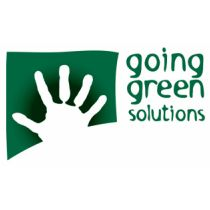 Going Green Solutions logo