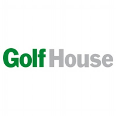 Golf House logo