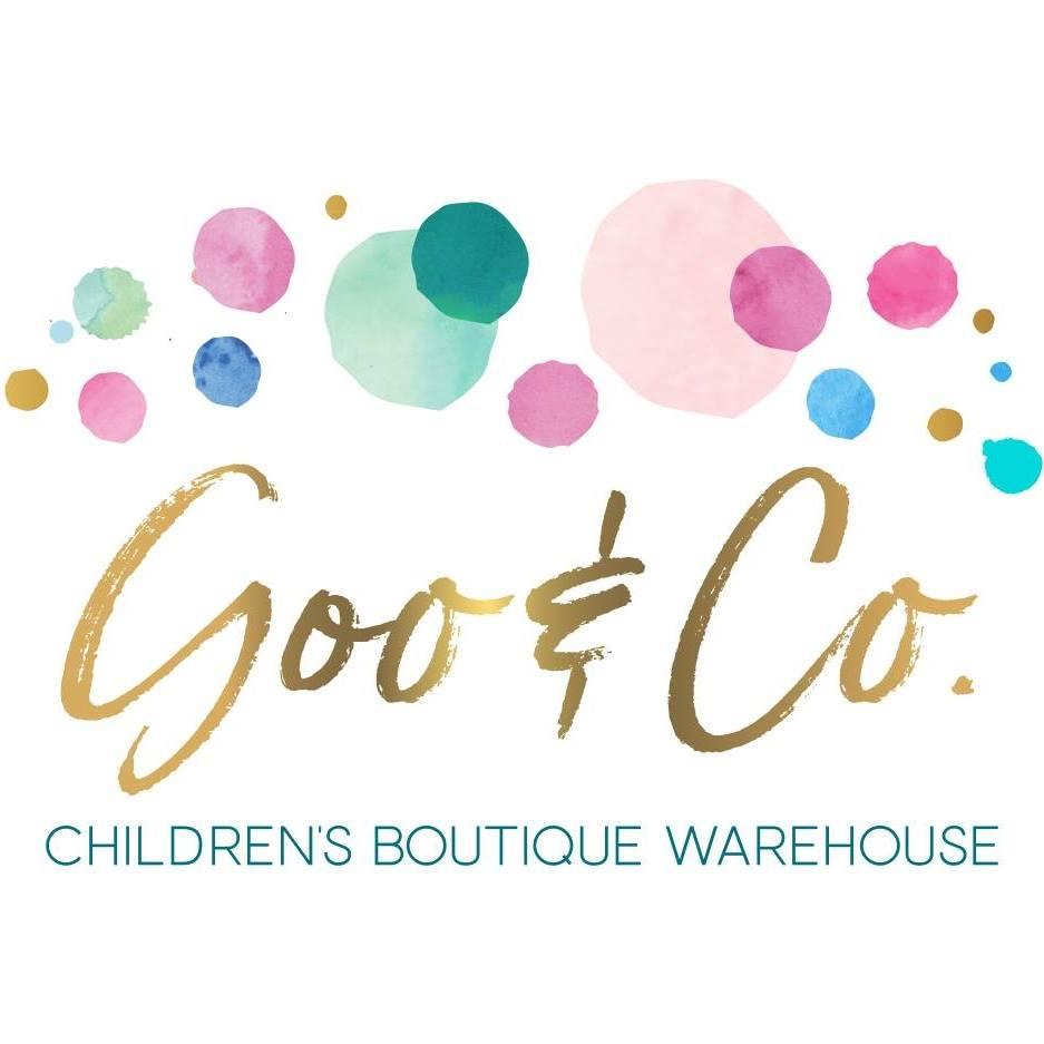 Goo & Co logo