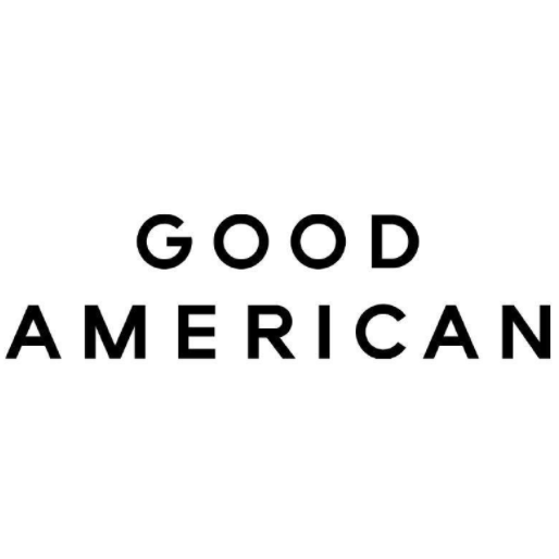 Good American logo