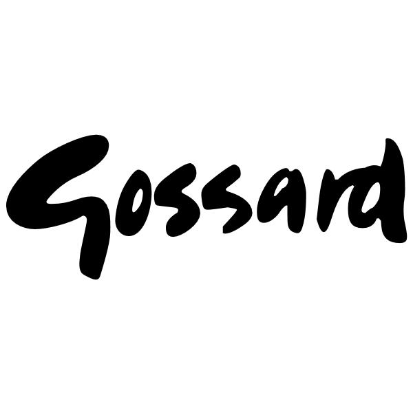 Gossard logo