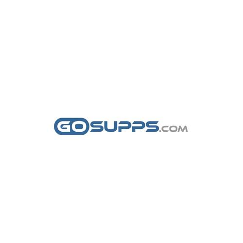 GoSupps logo
