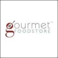 GourmetFoodStore logo