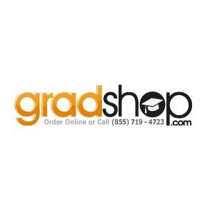 Grad Shop logo