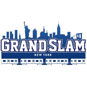 Grand Slam New York logo