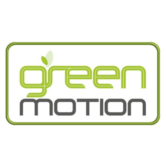 Green Motion logo
