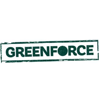 Greenforce logo