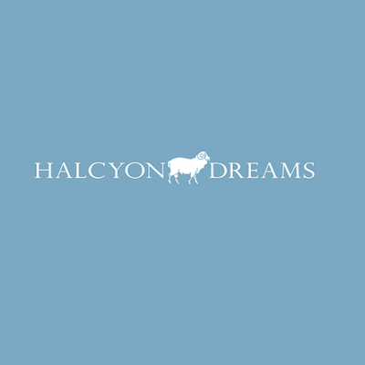 Halcyon Dreams logo