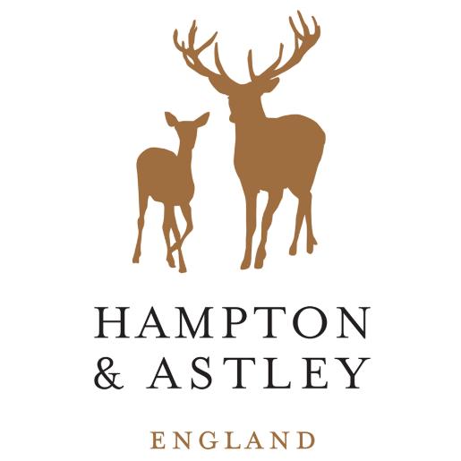 Hampton and Astley logo