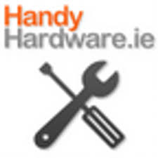 Handy Hardware logo