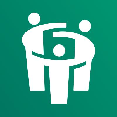 HanseMerkur Versicherungsgruppe logo