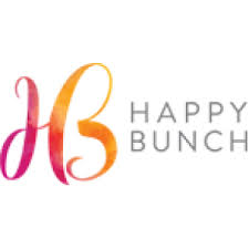 Happy Bunch logo