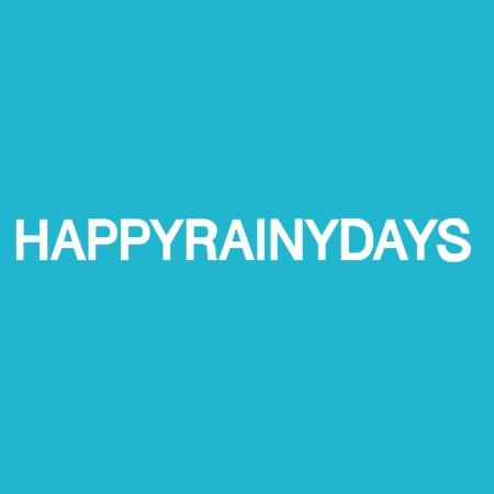 Happy Rainy Days