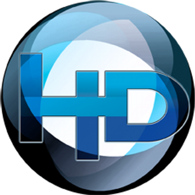 HD NET Limited logo