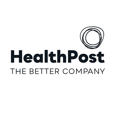 HealthPost logo