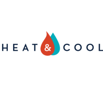 Heat & Cool logo