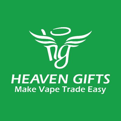 Heaven Gifts logo