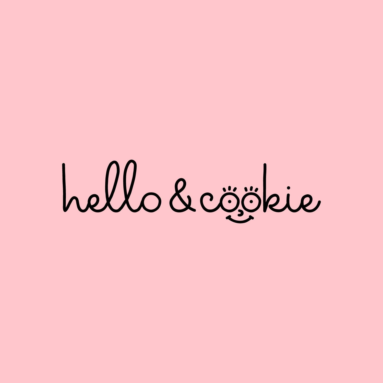 Hello & Cookie
