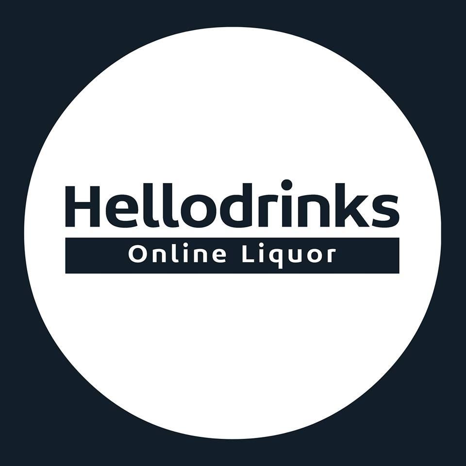 HelloDrinks logo