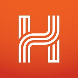 Hema Maps logo