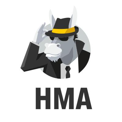Hidemyass
