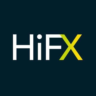 HiFX logo