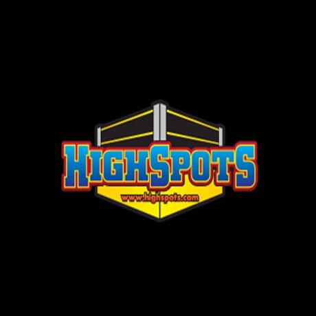 High Spots logo