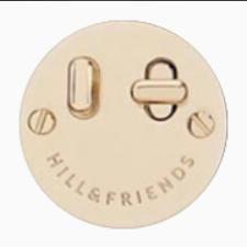 Hill & Friends
