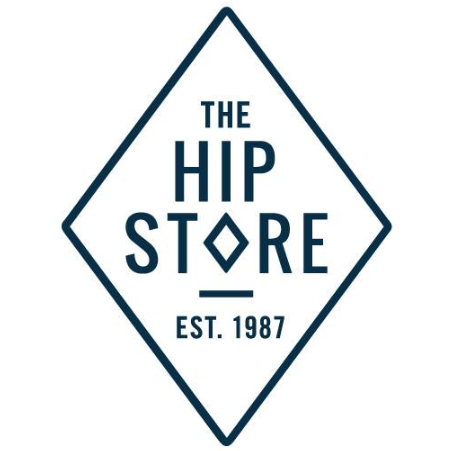 The Hip Store logo