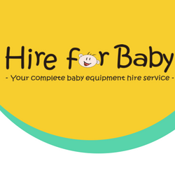Hire For Baby logo
