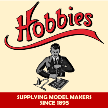 Hobbies logo