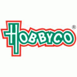 Hobbyco logo