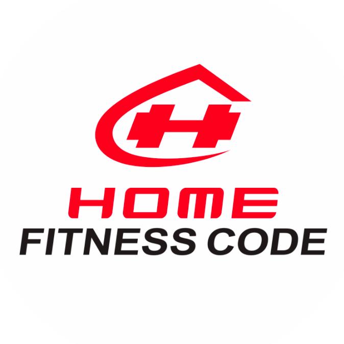 Home Fitness Code logo